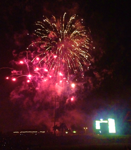 Fireworks-red-pink-Florida