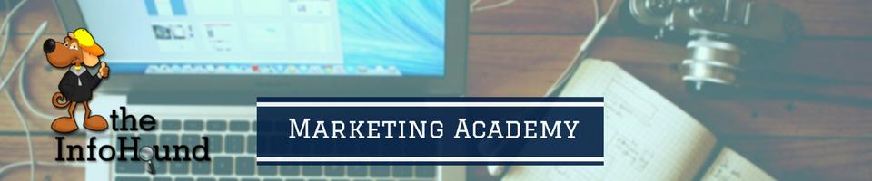 infohound marketing academy